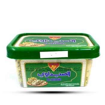 Al seedawi halwa pistachio 500g