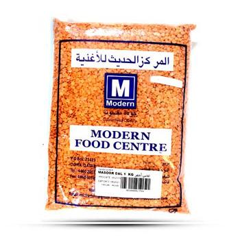 MFC Masoor Dal 1kg