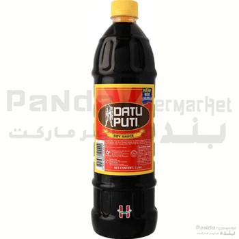 Datu Puti Soy Sauce 1ltr