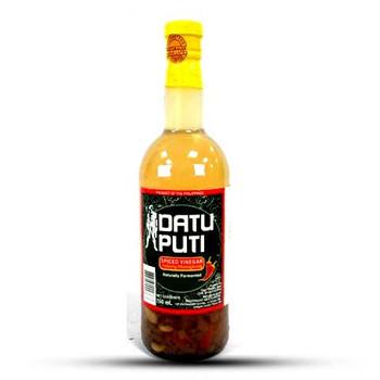 Datu Puti Spicy Vinegar 750ml