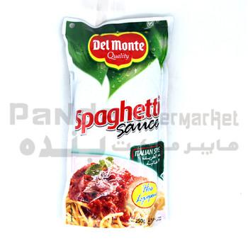 Del Monte Spaghetti Sauce-Italian Style-250gm