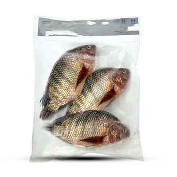 Amana Whole Frozen Tilapia Fish (300-500gm Aprox)