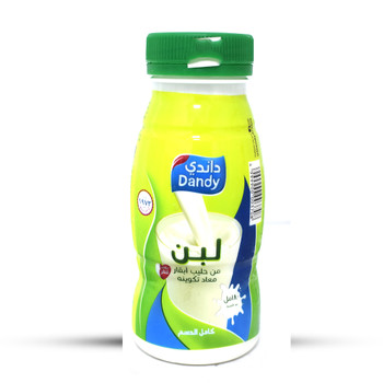 Dandy Fresh Laban 180ml