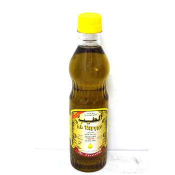Al Tayyab Virgin Olive Oil 500Ml