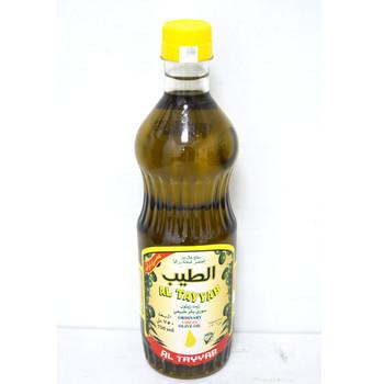 Al Tayyab Virgin Olive Oil 750Ml