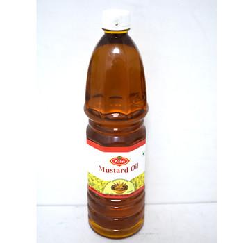 Alin Mustard Oil 1Ltr