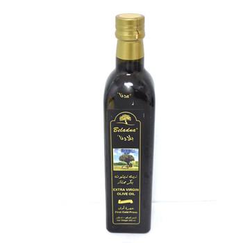 Baladna Extra virgin olive oil