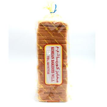 Korean Bakery Bread Toast Medium