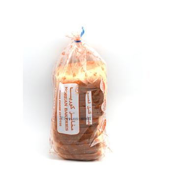 Korean Bakery Bread Toast Mumtaz