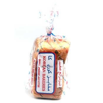 Korean Bakery Bread Toast Small