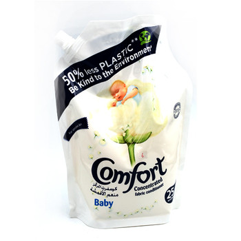Comfort Concentrated Pouch 1Ltr