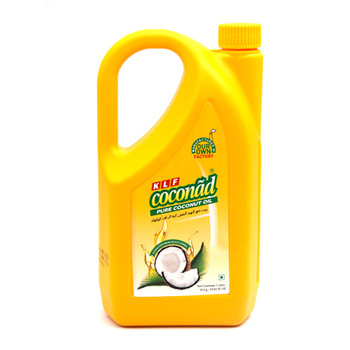 KLF Coconut Oil 1ltr