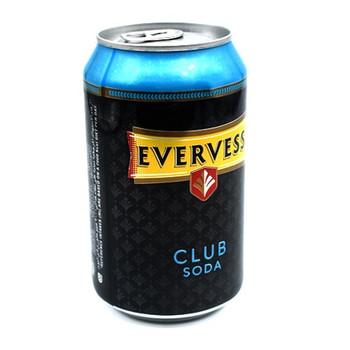 Evervess Soda 330ml