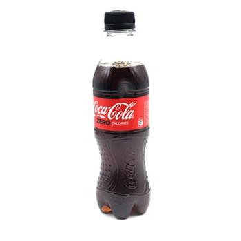 Coca Cola Zero Pet 350ml