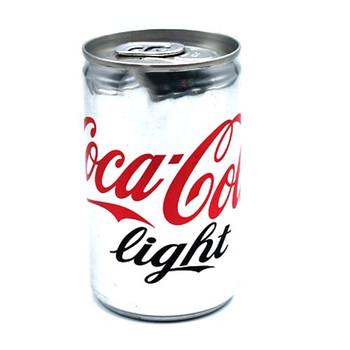 Coca Cola Light Can 150ml