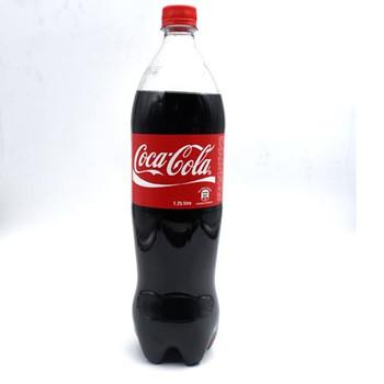 Coca Cola 1.25ltr