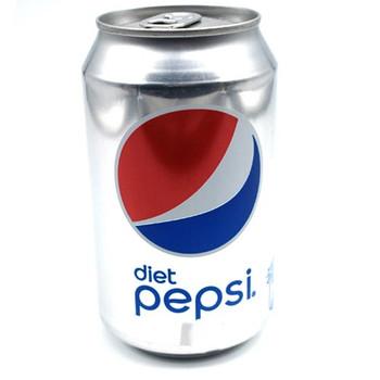 Diet Pepsi Cola 330ml