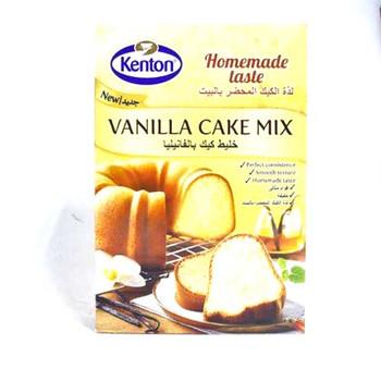 Kenton Vanilla Cake Mix 450gm