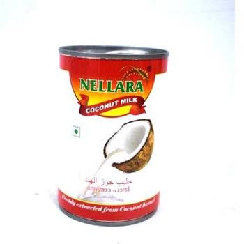 Nellara Coconut Milk Liquid 400ml
