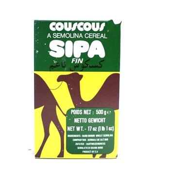 Sipa Cous Cous Fine 500gm