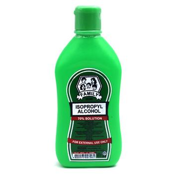 Family Isopropyl Alcohol 70% 250ml