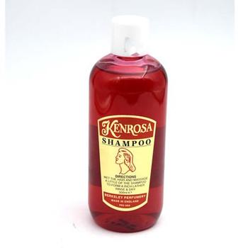 Kenrosa Red Shampoo 300 ML