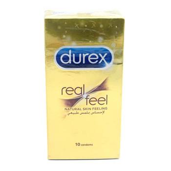 Durex  Realfeel condom10s