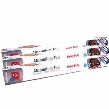 Fun Aluminium Foil - 37 Sqft