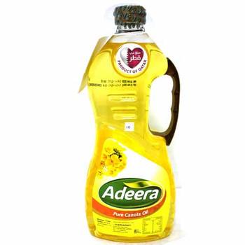 Adeera Pure canola oil 1.8 liter