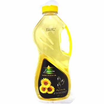 Laura Sunflower Oil 1.8ltr