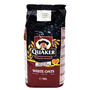 Quaker Oats Pkt  500gm
