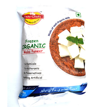 Inde Chefs Org Malai Paneer 500gm