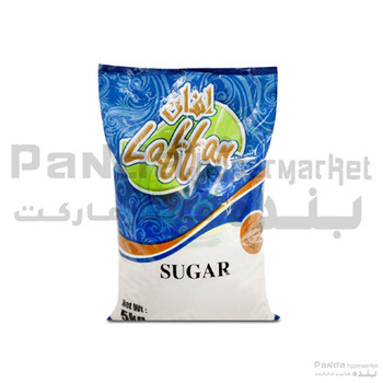 Laffan Sugar 5Kg