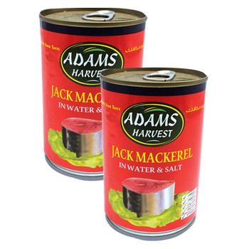 Adams Jack Mackrel 425gmx2pcs