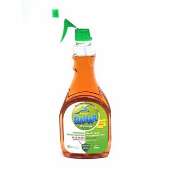 Bahar Premium Surface Disinfectant 500ml Reg