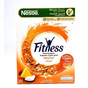 FITNESS & FRT Cereals 375gm