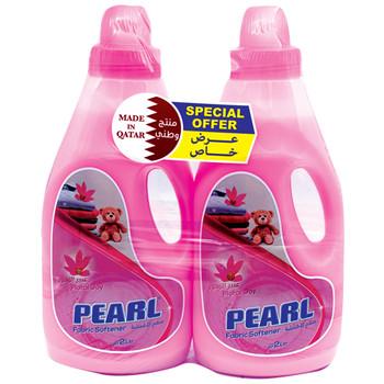 Pearl Fabric Softner Floral Joy 2Lx2Pc s