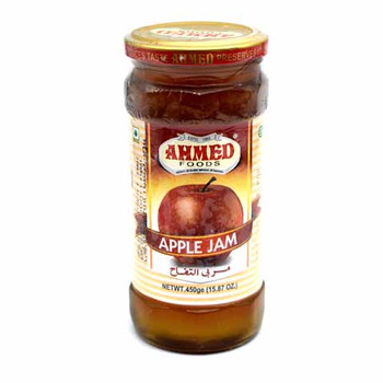 Ahmed Apple Jam 450gm