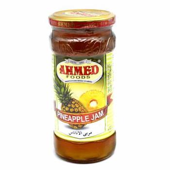 Ahmed Pineapple Jam 450gm