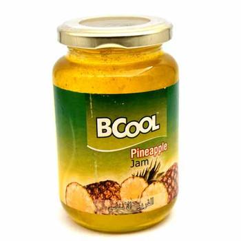 Bcool Jam Pinapple 450gm
