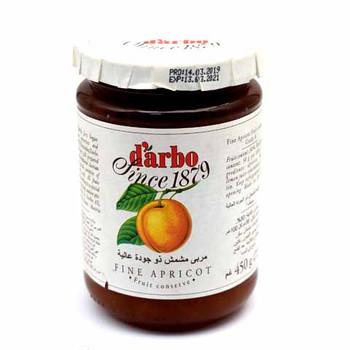 Darbo  Apricot Preserve450gm