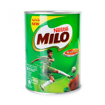Milo Active - go Malt Extract Drink 450g