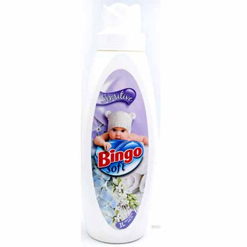 Bingo Soft Sensitive baby 1Ltr