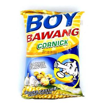 Boy Bawang Garlic 100GM