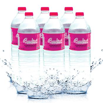 Bambino Baby Water 1.5LtrX6