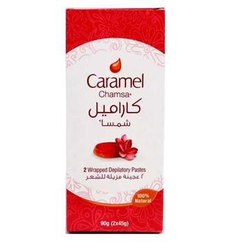 Chamsa Hair Remover Caramel 45gm