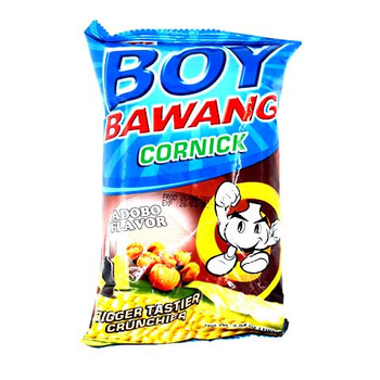 Boy Bawang Adobo 100gm