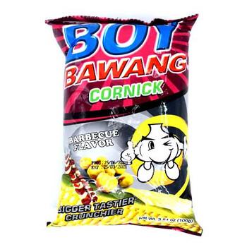 Boy Bawang Bbq 100GM