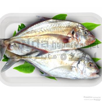 Zubaidi Fish Big 1kg