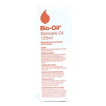 Bio Oil SkinCare 125 ml
